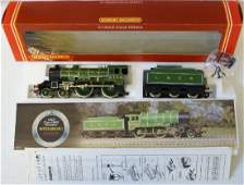 Tri-ang Hornby R-378 LNER 4-4-0 D49/1 Loco Cheshire