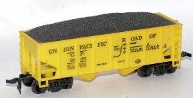 Plastic Ho Transfesa Interfrigo Refrigerated Train Car