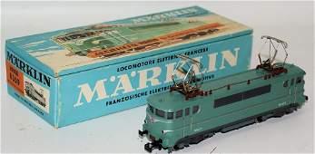*RARE* HO #8359 MARKLIN Märklin SNCF French Electric