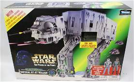 Vintage 1997 STAR WARS Power of the Force ELECTRONIC