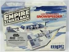 Vintage 1989 MPC / ERTL Star Wars LUKE SKYWALKER'S