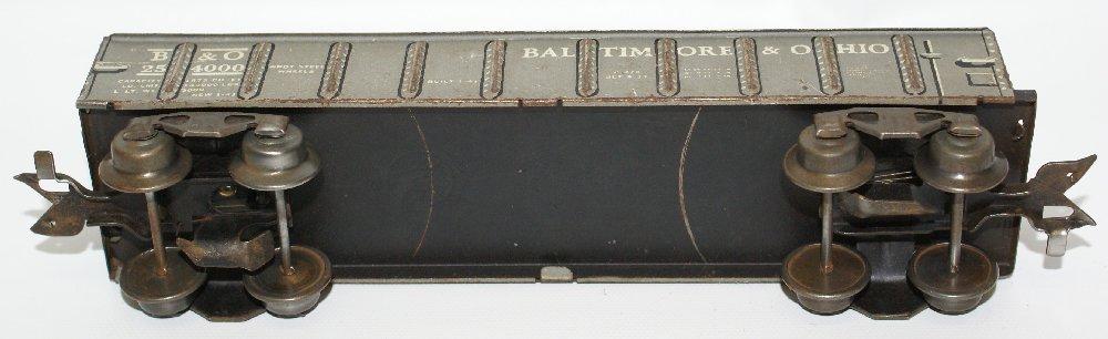 MARX Mar Lines O Gauge #3552 B&O Baltimore & Ohio - 3