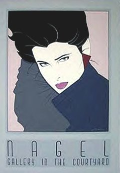 NAGEL\\\'S COMMEMORATIVE ORIGINAL SERIGRAPH #7,