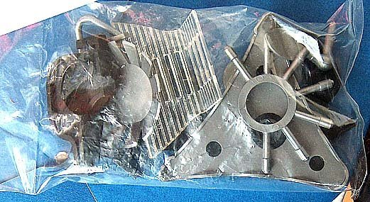 """VINTAGE 15"""" LOST IN SPACE  MASUDAYA  YM-3 ROBOT MIB - 2"""