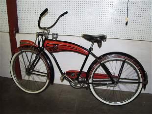 Firestone Bike