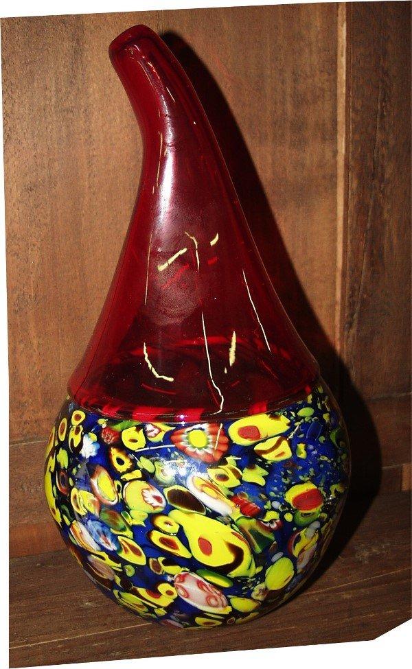 1002: Murano Vase