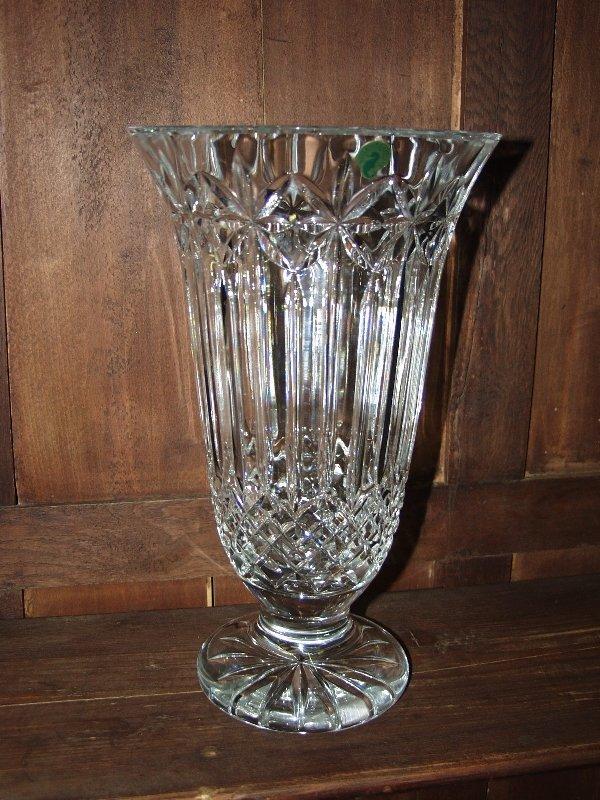 1004: Waterford Crystal