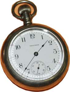 1031: Pocket Watch