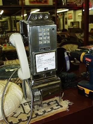 1950's Pay Phone