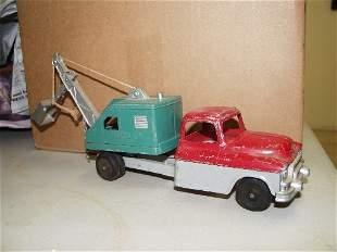 Hubley Truck