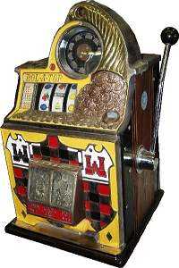 224: Watling Roll a Top Slot Machine