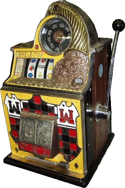 224: Watling Roll a Top Slot Machine