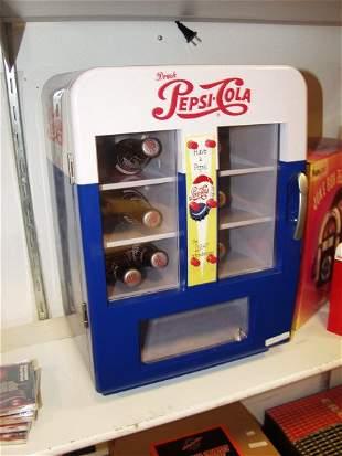 12: Pepsi Refrigerator (new)