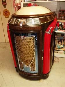 47: Seeburg Model 147 Trash Can Juke Box