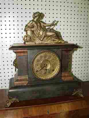 503: Seth Thomas Clock