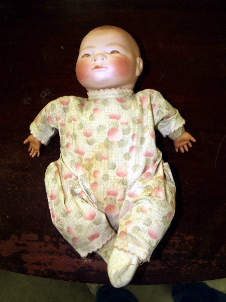 517: Vintage Grace S Putman Doll