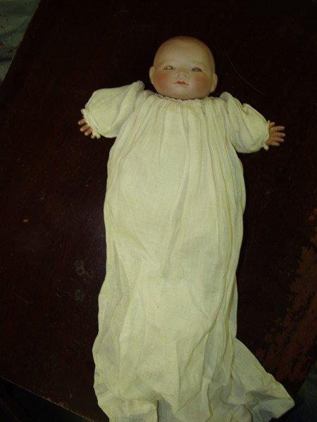 518: Vintage Grace S Putman Doll