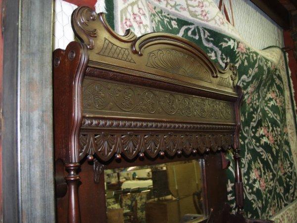 28: Needham Pump Organ - 4