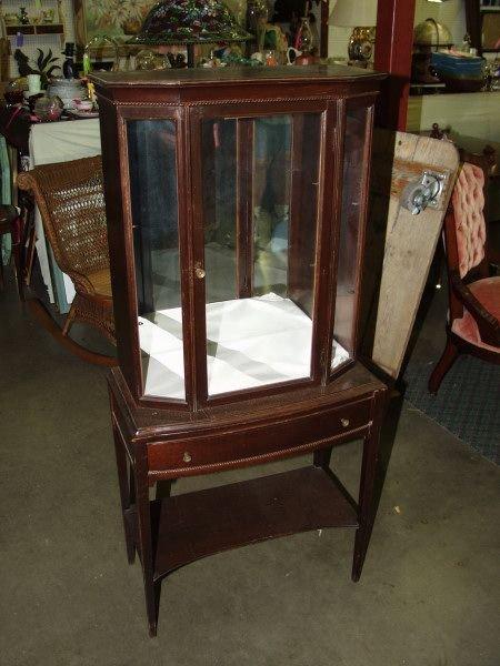 317: Curio Cabinet