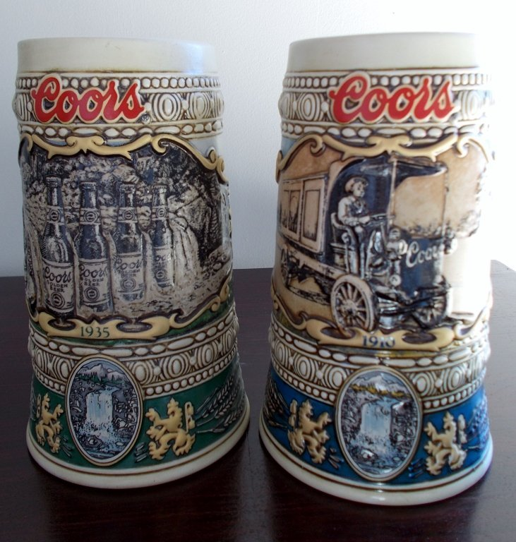 Coors Brewing Comp