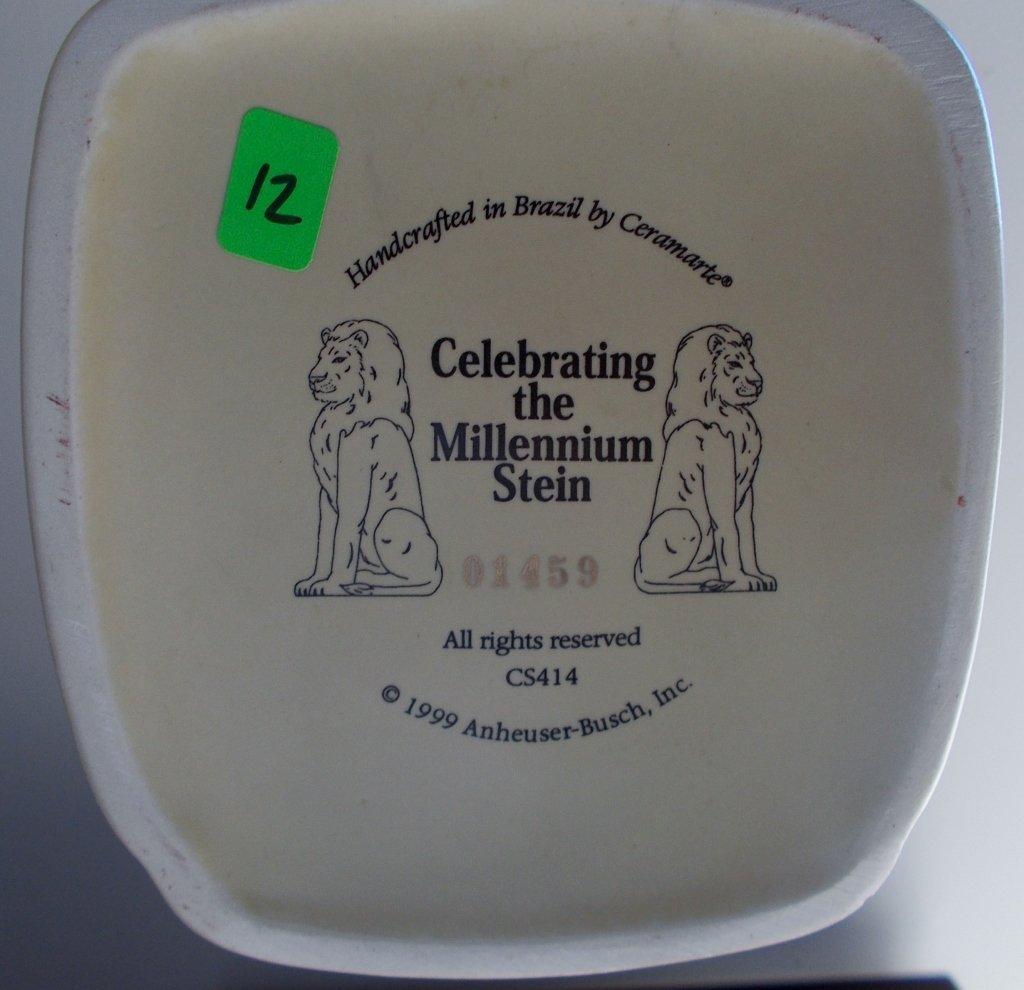 Celebrating the Millennium