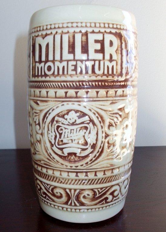 1977 Miller Brewing Company, Momentum Stein