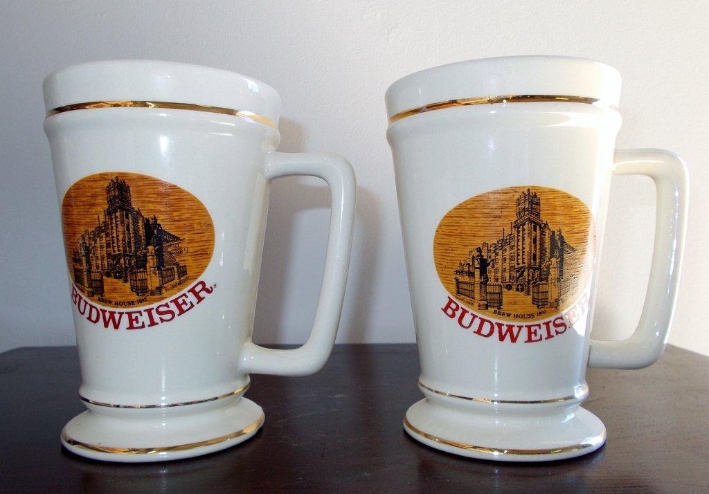 Budweiser Brew House 1892