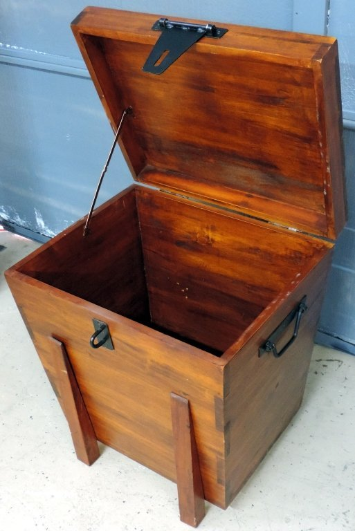 Side Table/Chest