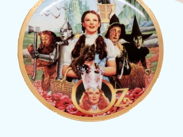 Wizard of OZ 50th