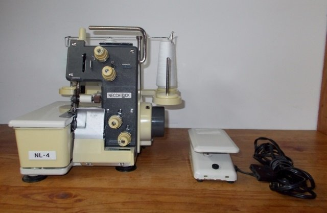 Serger Sewing Machine