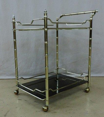 Tea Tray Cart