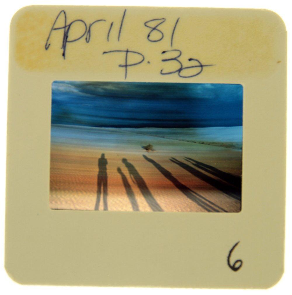 Original OMNI 35mm Slide - April '81, Page 32