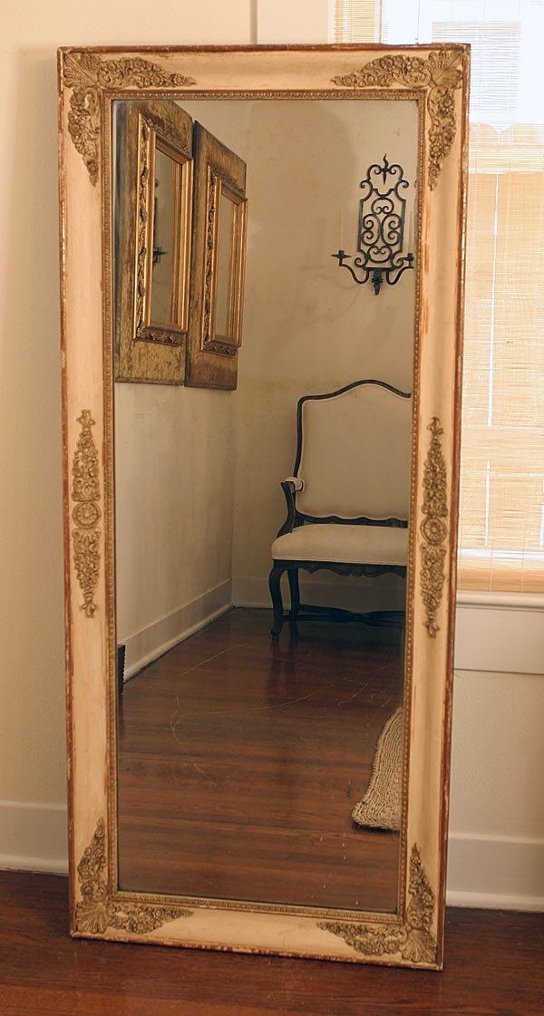 117: Restauration Period Mirror (1814-1830)