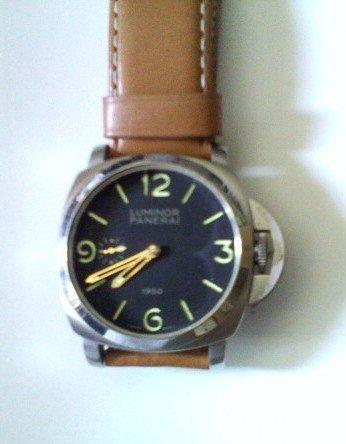 Panerai Luminor 150 Wristwatch for Repair