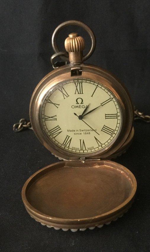 Pocket Watch - 4