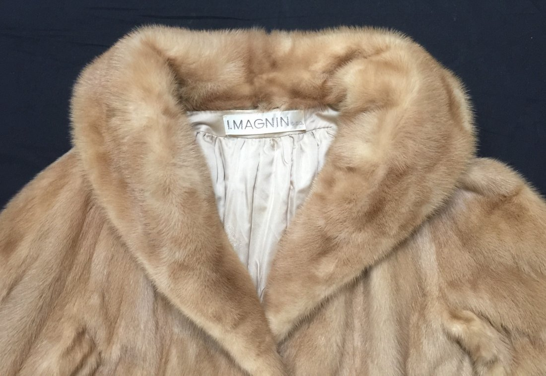 Fur Coat - 2
