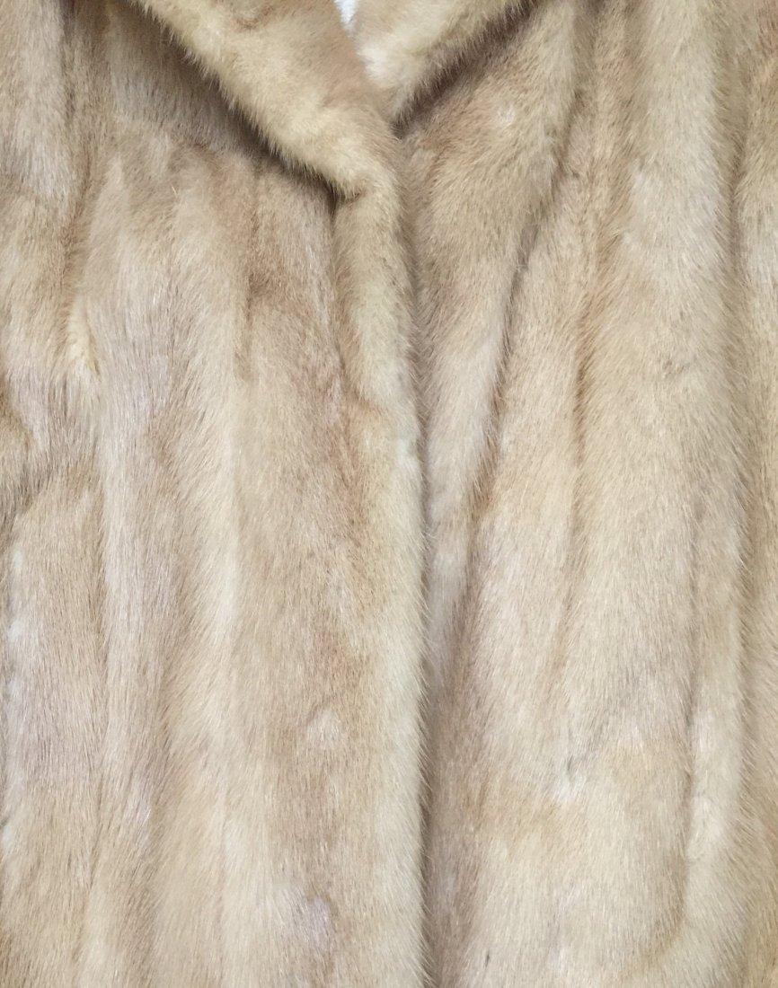 Fur Coat - 3