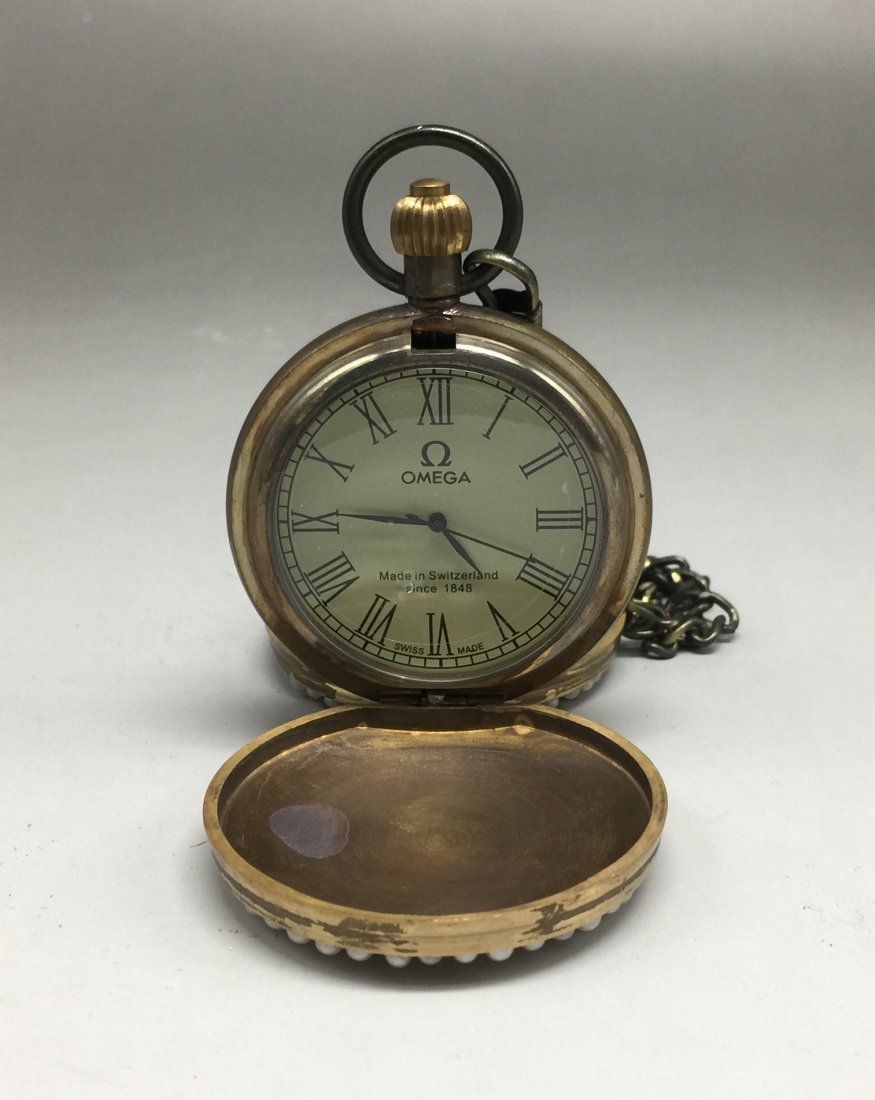 Pocket Watch - 3