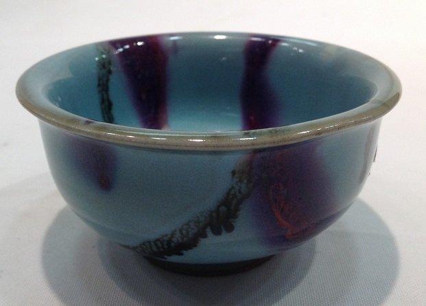 Qing dou-cai Bowl