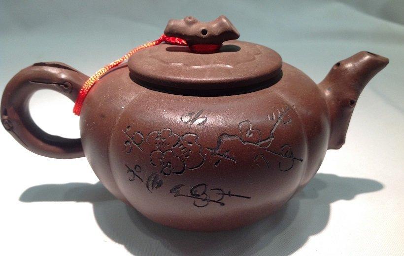 Zi-Sha Teapot
