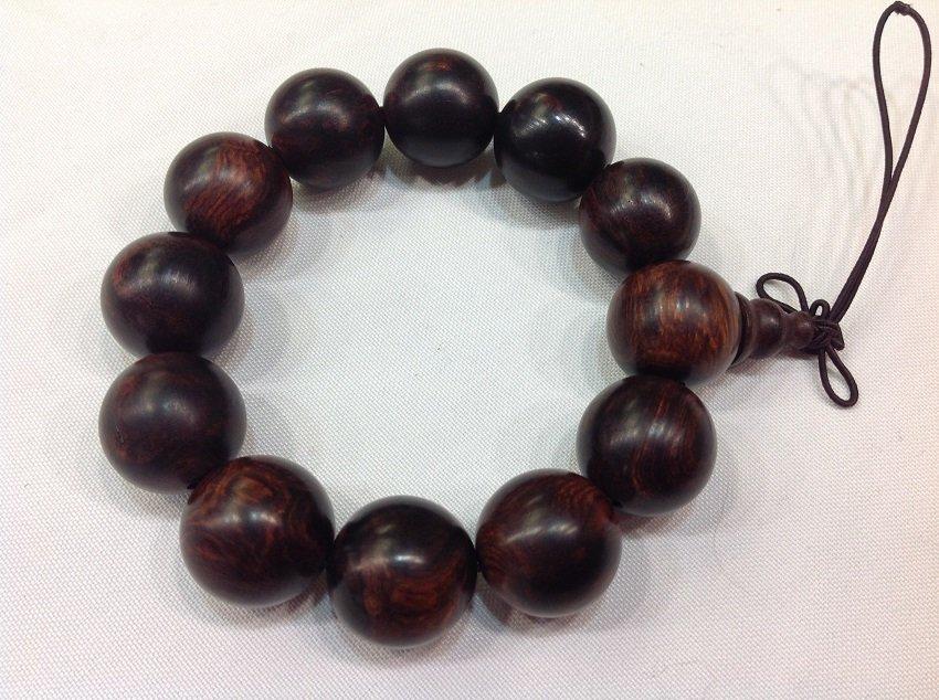 HaiNan Huanghuali Bracelet