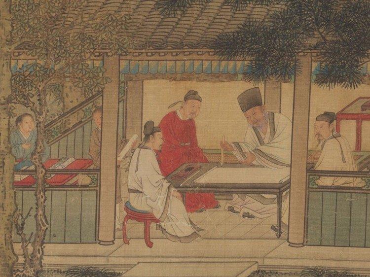 Chinese Painting - 4