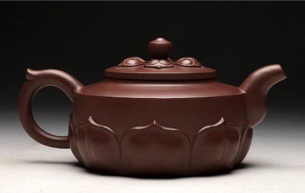 Chinese Yixing Zisha Teapot - 2