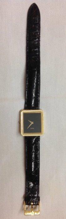 18K Piaget Lady Watch