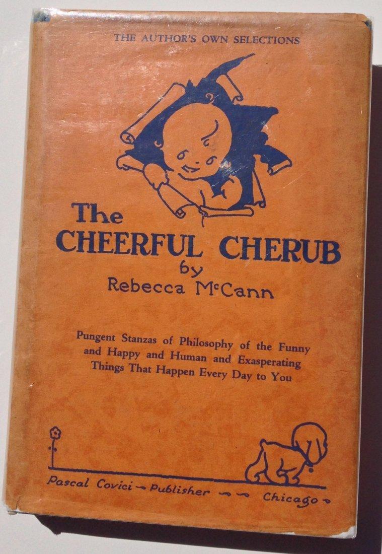 The Cheerful Cherub
