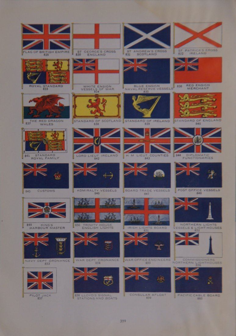 Flags by National Geographic Society