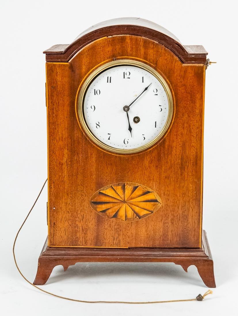 Wm Bartleet, Birmingham Patent Repeater Shelf Clock