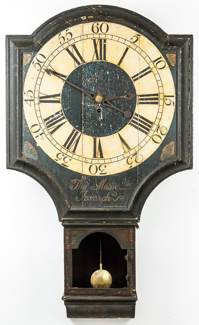 Act of Parliament Clock