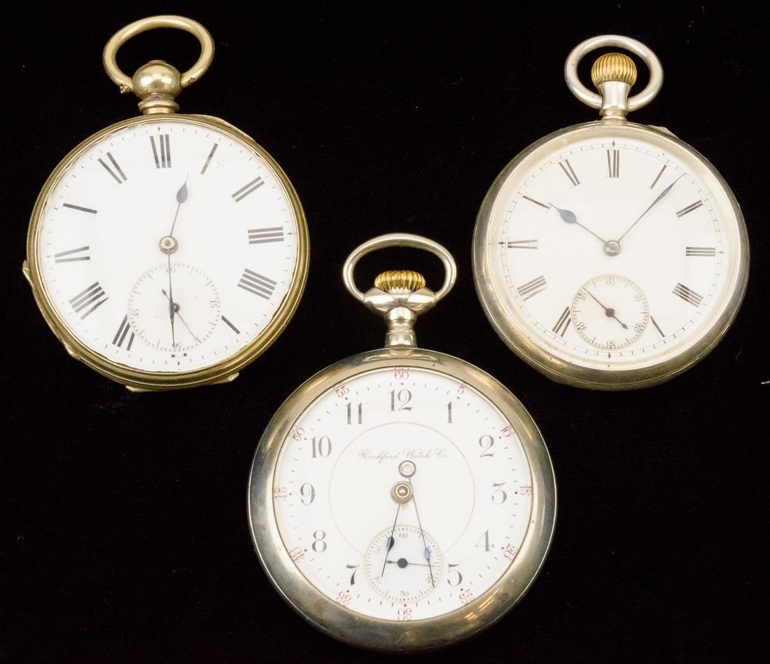 Swiss Pocketwatch Plus