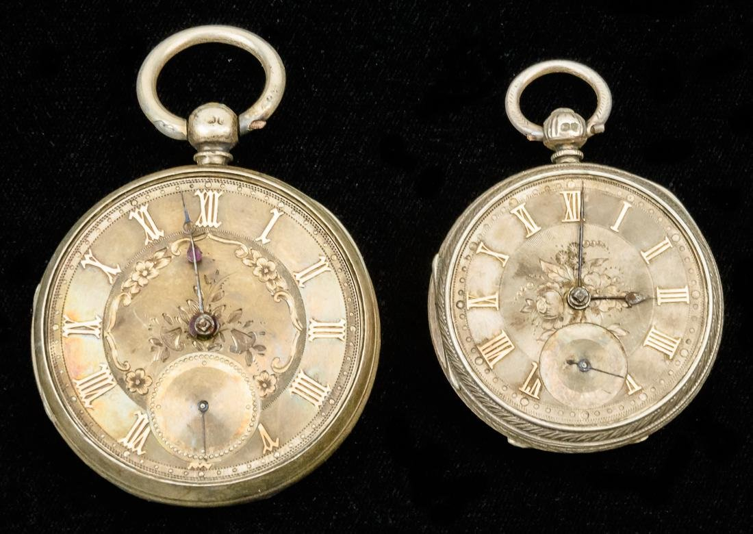 Fusee Pocketwatch Plus